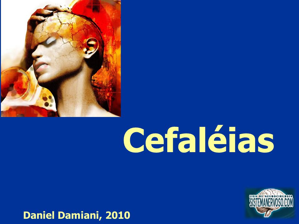 Cefaléias Primárias 2.