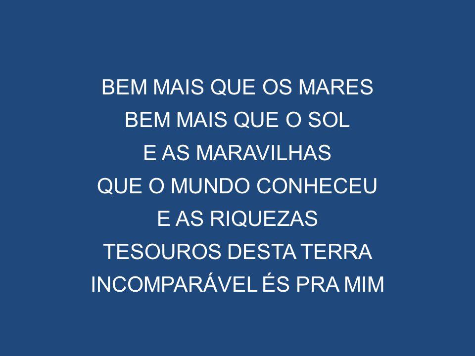 REFRÃO 2x POR AMOR, SUA VIDA ENTREGOU MEU SENHOR HUMILHADO FOI COMO A FLOR MACHUCADA NO JARDIM MORREU POR MIM...