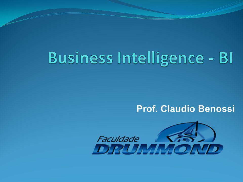 Prof. Claudio Benossi