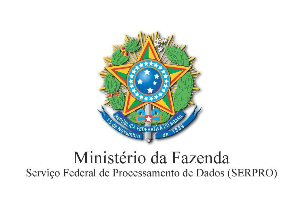Protótipo do Sistema de Informação de Custos do Governo Federal