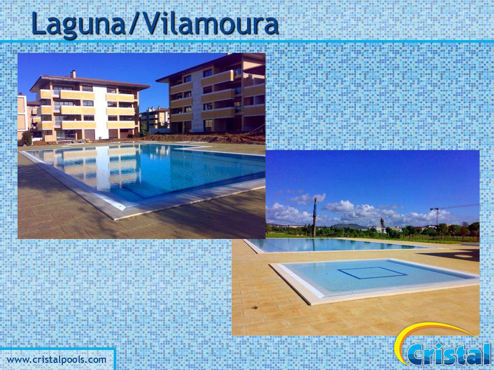 www.cristalpools.com Laguna/Vilamoura
