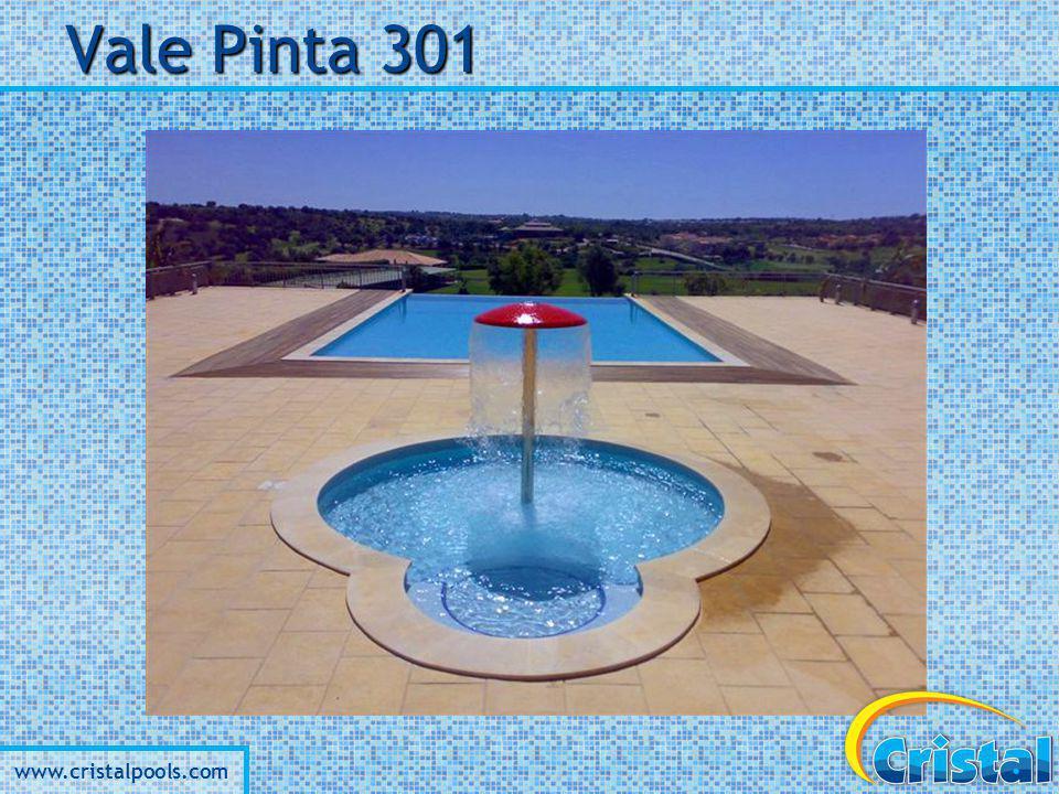 www.cristalpools.com Coberturas Automáticas