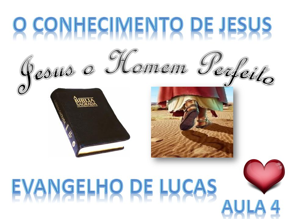 LUCAS apresenta o SENHOR JESUS como HOMEM PERFEITO e o apresenta aos GREGOS OS GREGOS ERAM ESTUDIOSOS E INTERESSADOS EM DETALHES.