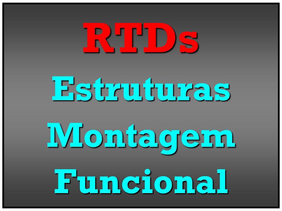 RTDsEstruturasMontagemFuncional