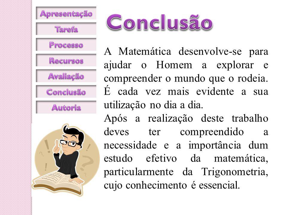 4° Semestre Blog: http://matematica-leila.blogspot.com.br