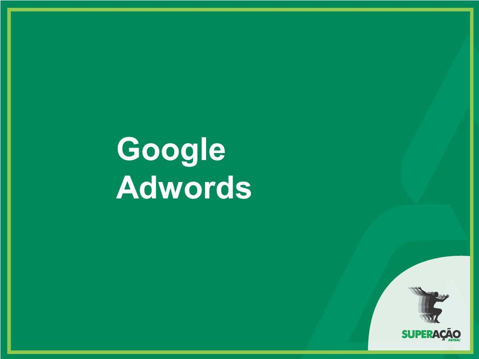 AdWords é o principal serviço de publicidade da Google e principal fonte de receita desta empresa, representando 96% dos quase 37,9 bilhões de dólares que a empresa faturou em 2011.