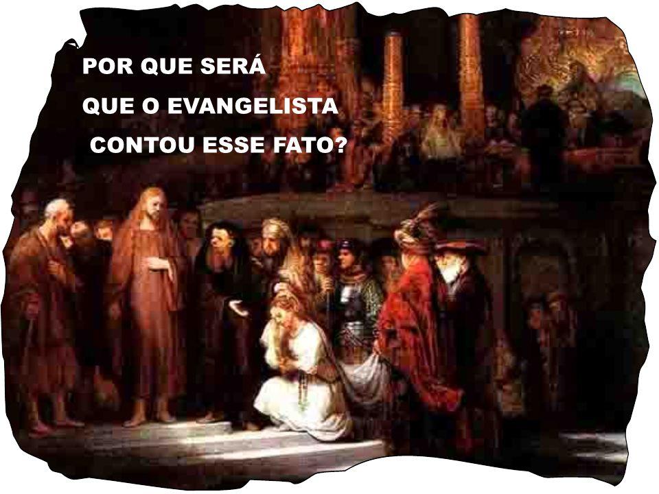 Maria Jose Zanini Tauil João 8, 1-11 (Mulher Adúltera)