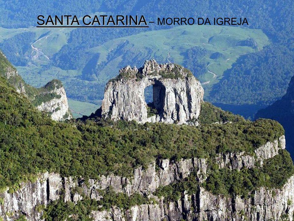SANTA CATARINA SANTA CATARINA – BALNEÁRIO DE CAMBORIÚ