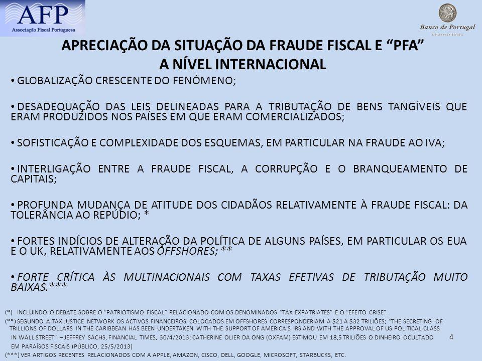 35 ETAPAS SEGUINTES REUNIÃO DO G8, 17 E 18 DE JUNHO DE 2013, NA IRLANDA DO NORTE; APROVAÇÃO DO PLANO DE ACÇÃO BEPS, 25/6/2013, CENTRADO EM 3 CONCEITOS: COERÊNCIA, SUBSTÂNCIA E TRANSPARÊNCIA; APRESENTAÇÃO DE RELATÓRIO DA OCDE AO G20 (MINISTROS DAS FINANÇAS), 19/20 JULHO DE 2013 SUBMISSÃO AO G20 EM SETEMBRO SEQUÊNCIA OPERACIONAL (GRUPOS): PREÇOS DE TRANSFERÊNCIA JURISDIÇÃO FISCAL (E.P; RETENÇÃO NA FONTE; RESIDÊNCIA FISCAL; CFC, DIGITAL ECONOMY, etc) COMBATE À EROSÃO TRIBUTÁRIA