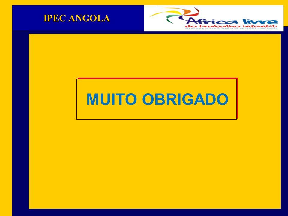 IPEC ANGOLA MUITO OBRIGADO