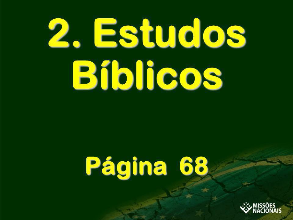 2. Estudos Bíblicos Página 68