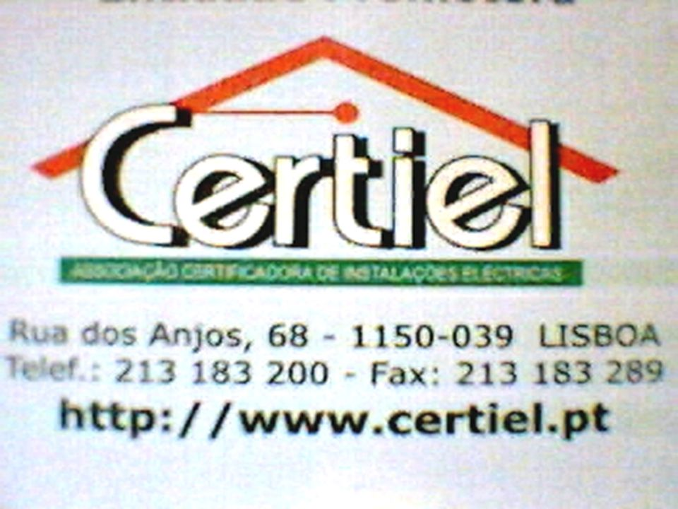 A CERTIEL, auto formou-se em Fevereiro de 2000, num velhinho 5º andar na Rua António Enes, em Lisboa… Passado apenas um ano, mudou-se para o centro de Lisboa, e tem todo um edifício só para si… Nós perguntamos … de onde veio o dinheiro, para esse edifício ?