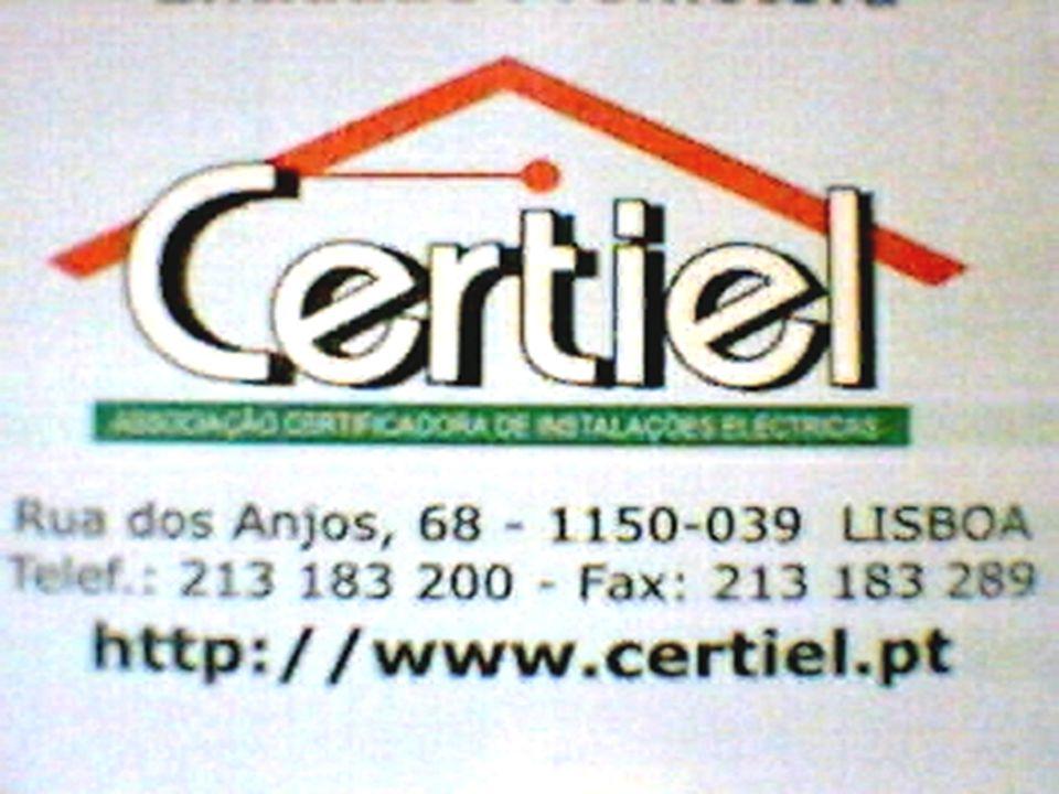 A CERTIEL, diz ser ela própria uma empresa sem fins lucrativos.