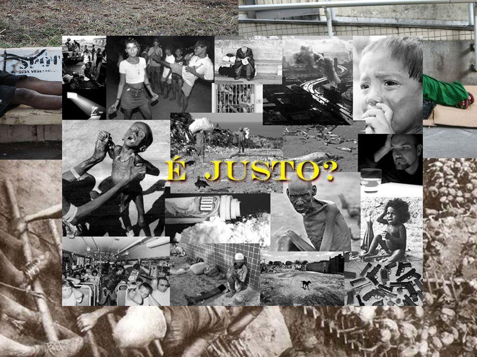 Por que saí do Brasil? Fome, pobreza e miséria…