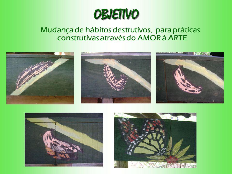 Célula MUSEUM of HOPE _Centro de Estudo de Bio Arquitetura Apoio: IPEMA _Ubatuba S.P.