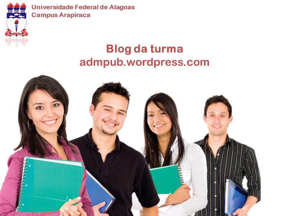 Sistemas de Informações Gerenciais Universidade Federal de Alagoas Campus Arapiraca SIG