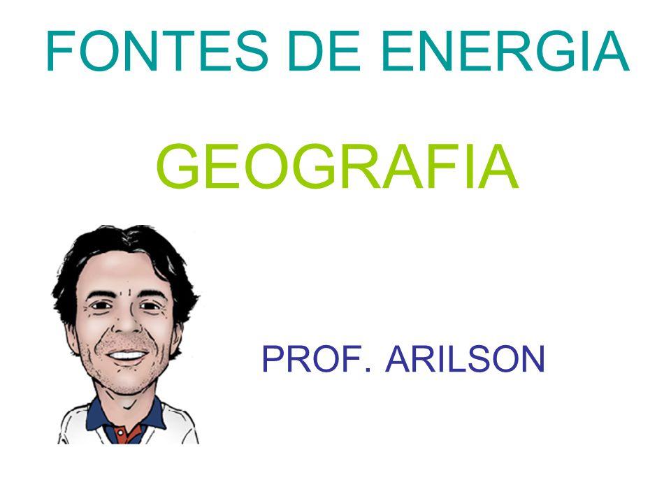 BIOMASSA HIDRÁULICA EÓLICA 47% DA ENERGIA É OBTIDA A PARTIR DE FONTES RENOVÁVEIS