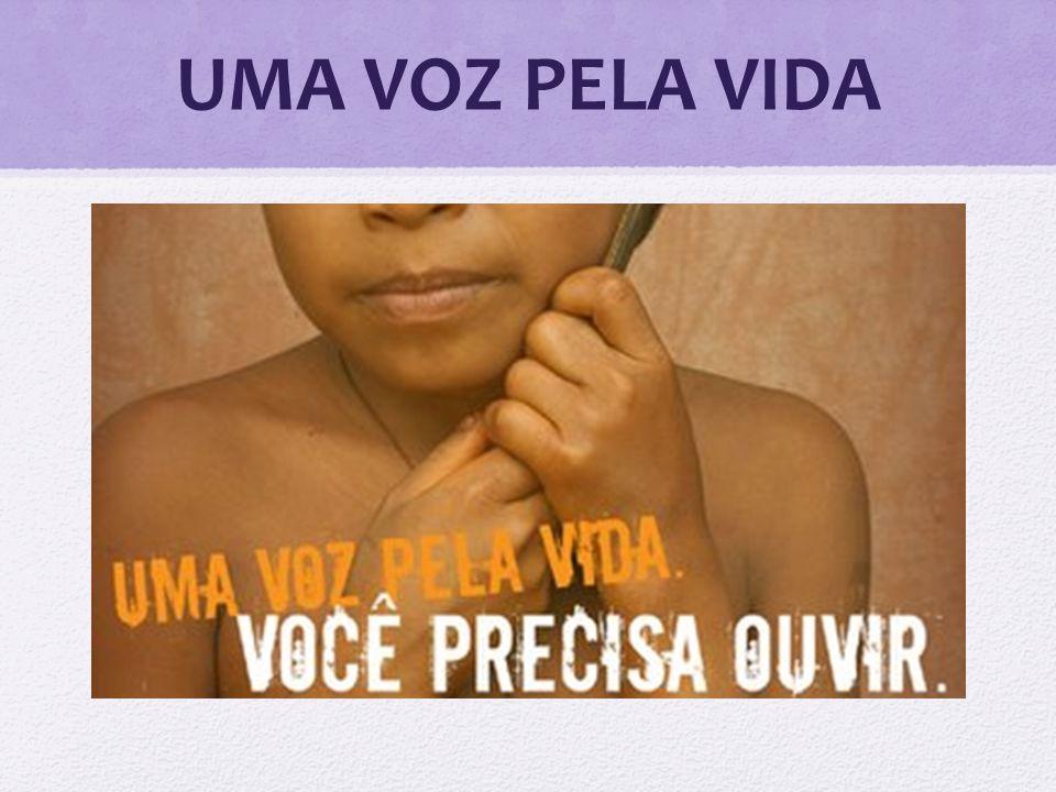 Mulheres sob violência … em casas com escravas sexuais em nossos bairros.