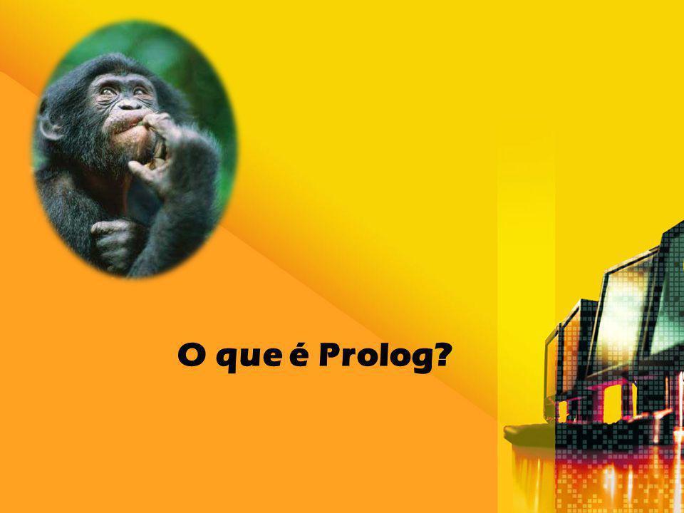 O que é Prolog?