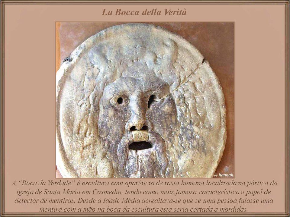 Antigo hipódromo e local de entretenimentos para o povo, situado no vale entre os montes Aventino e Palatino, foi o primeiro e maior circo da Roma ant