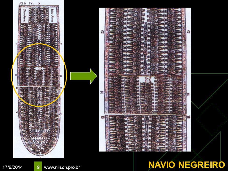 17/6/2014 9 NAVIO NEGREIRO www.nilson.pro.br