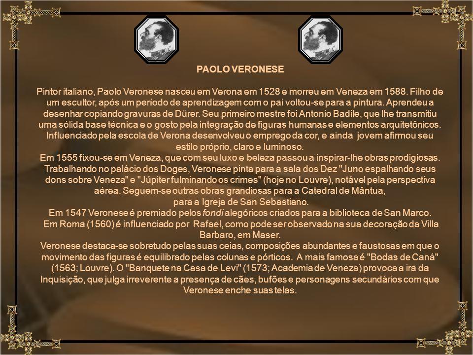 1585 – Apotheosis of Venice – Palazzo Ducale, Venice