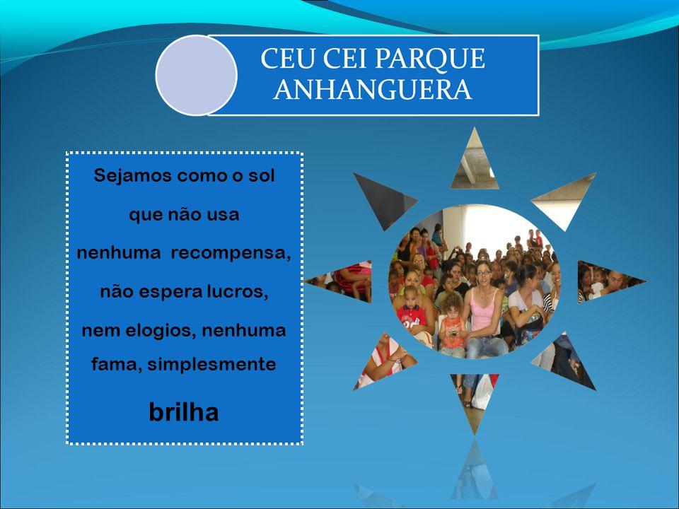 Equipe Gestora Diretora: Jeanny Moreira Szram Coordenadora Pedagógica: Barbara C.
