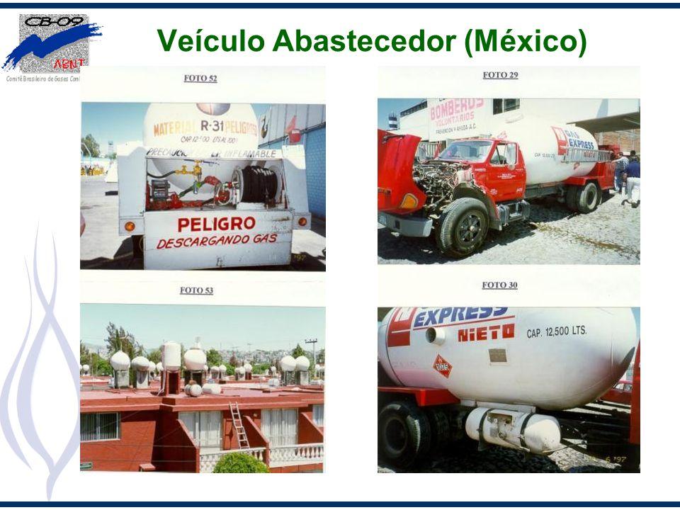 Veículo Abastecedor (México)