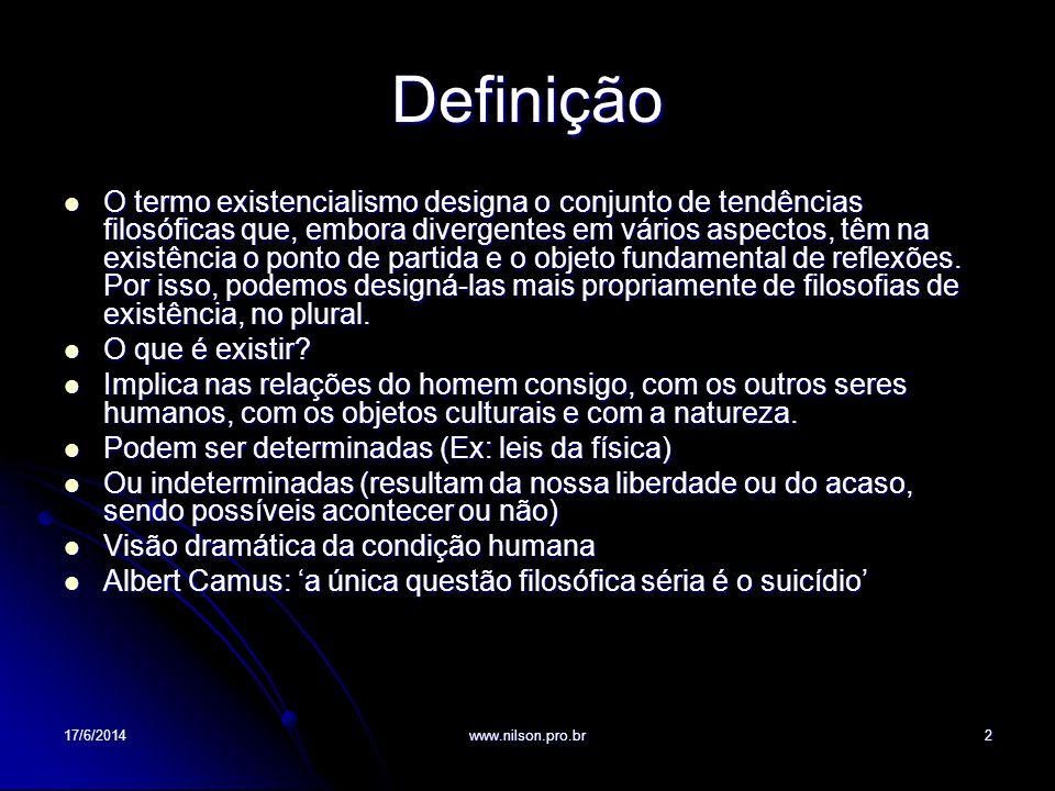 17/6/201423www.nilson.pro.br