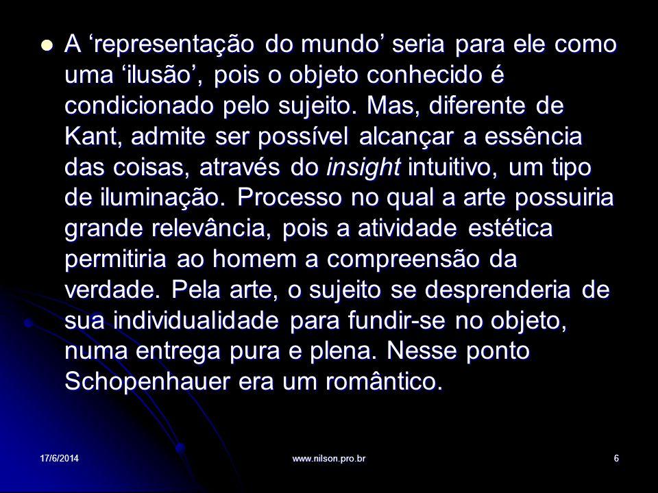 17/6/20147www.nilson.pro.br
