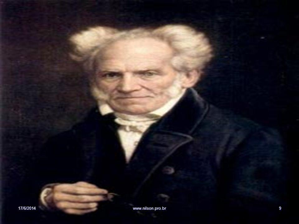 Sören Kierkegaard (1813 – 1855) Também contestou a supremacia da razão como único instrumento capaz de estabelecer a verdade, tal como Hegel propunha.