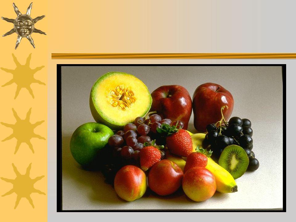 CONSELHOS ÚTEIS Não se deve comprar fruta tocada, nem pisada, nem em muita quantidade
