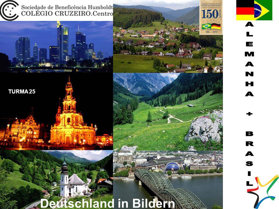 Deutschland in Bildern TURMA 25