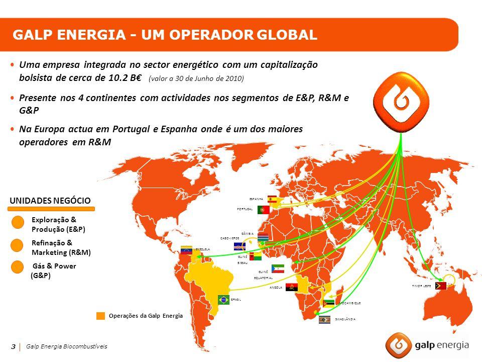 3 Galp Energia Biocombustíveis