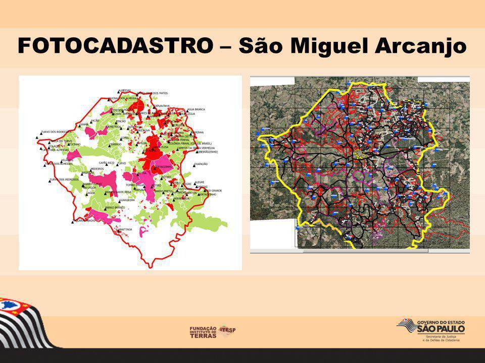 FOTOCADASTRO – São Miguel Arcanjo