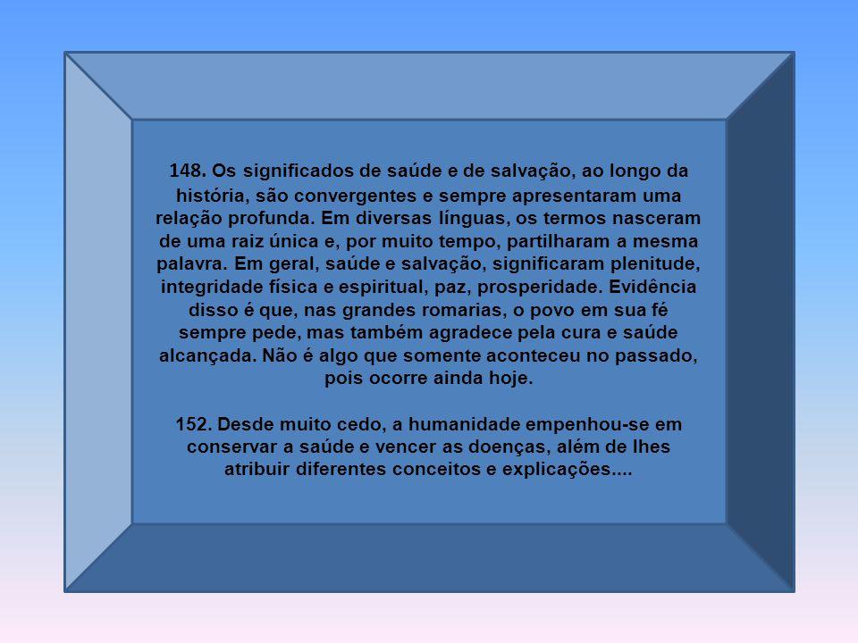 139. Melhorar o atendimento no Sistema Público de Saúde Brasileiro e diminuir as reclamações em relação ao desrespeito e à dignidade humana, frente à