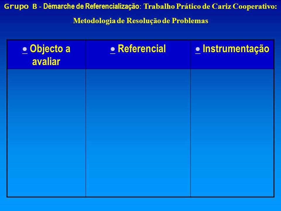 TRABALHO PRÁTICO Actividades laboratoriais.