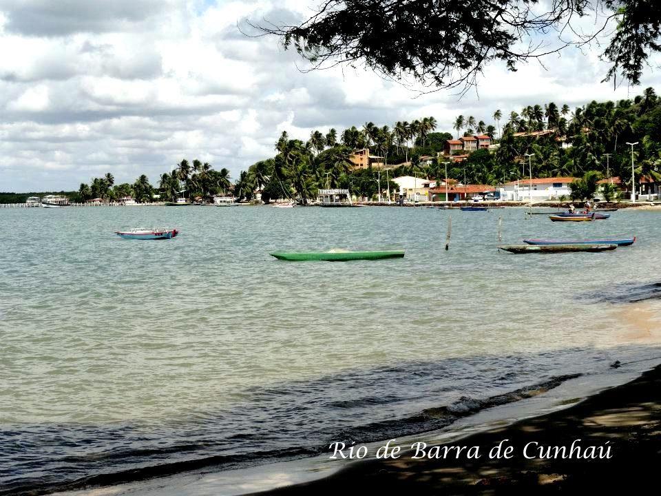 Travessia Barra do Cunhaú - Pipa