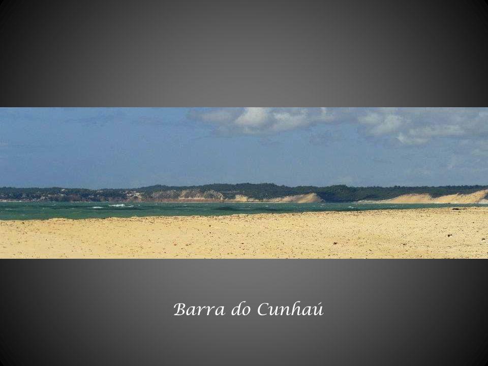 Rio de Barra do Cunhaú