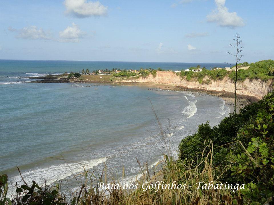 Barra de Tabatinga