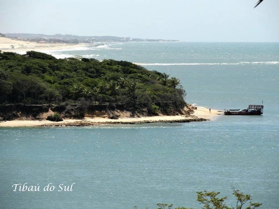 Baia dos Golfinhos - Tabatinga