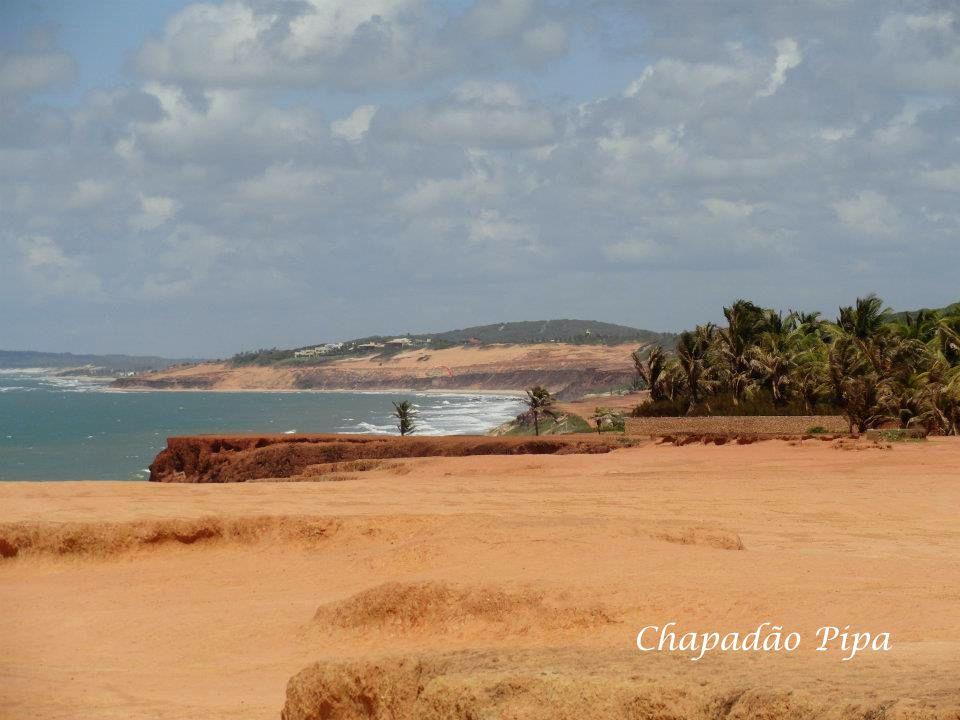 Praia do Madero- Pipa