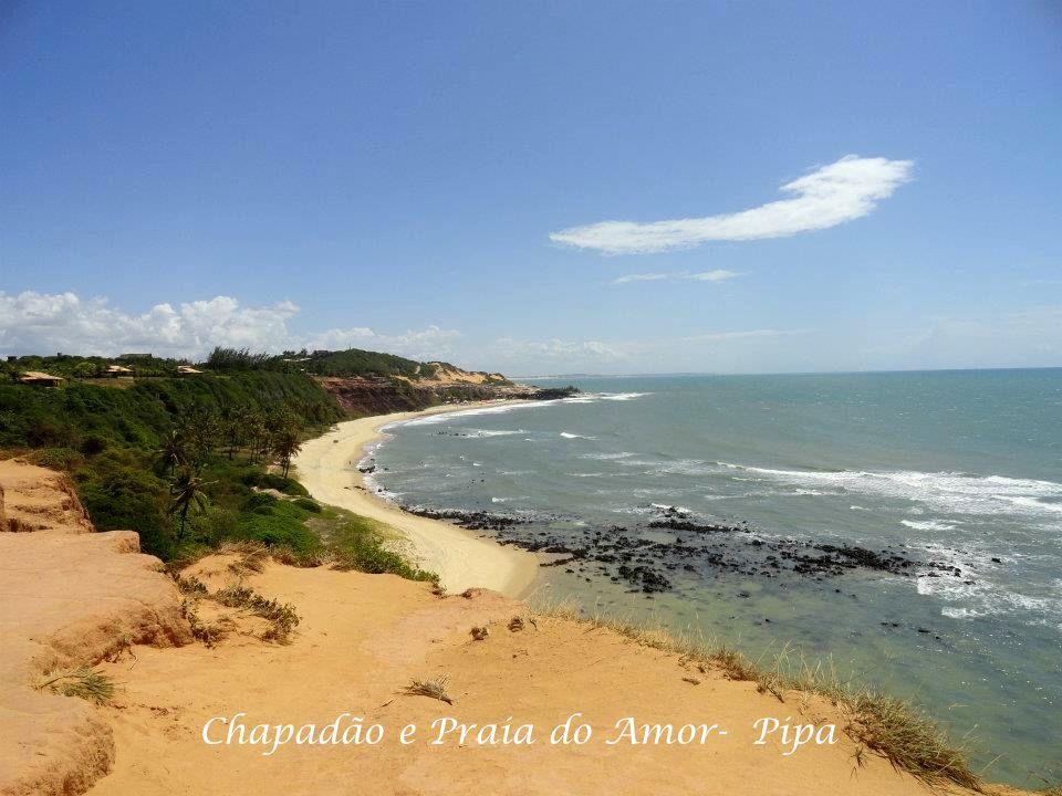 Chapadão Pipa
