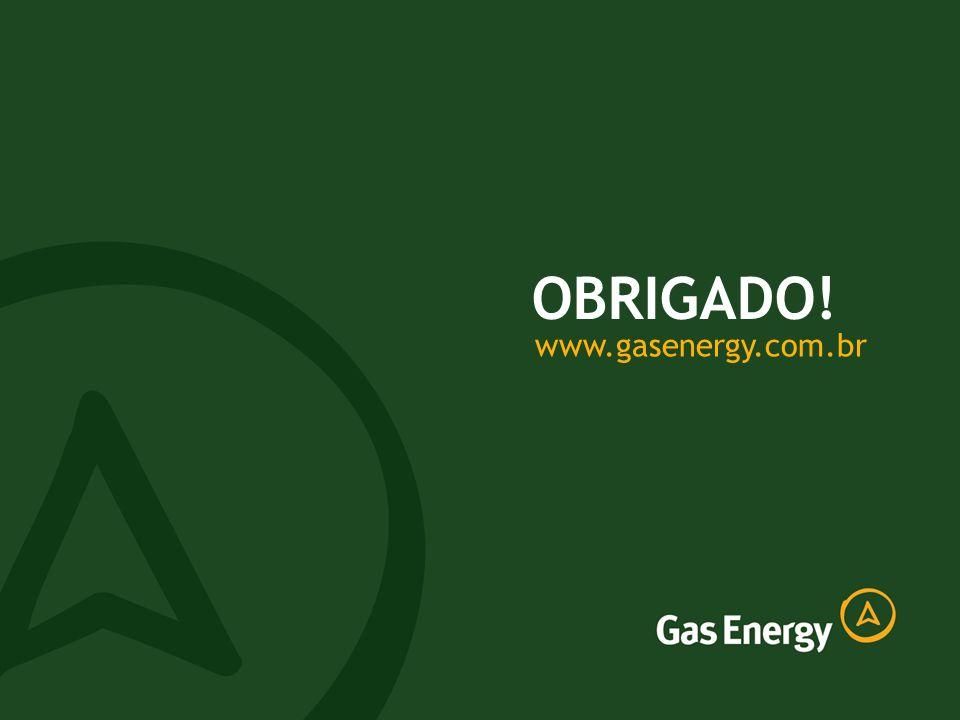 www.gasenergy.com.br OBRIGADO!