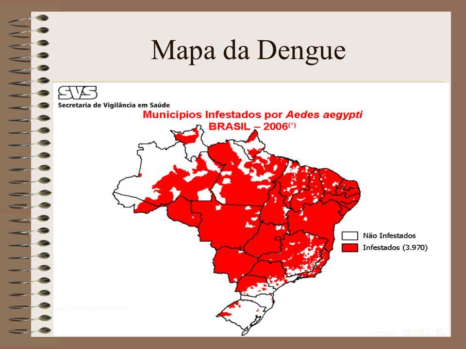 35 Mapa da Dengue