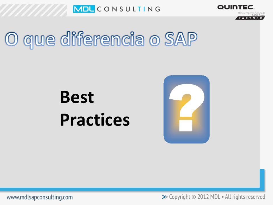 Best Practices ?