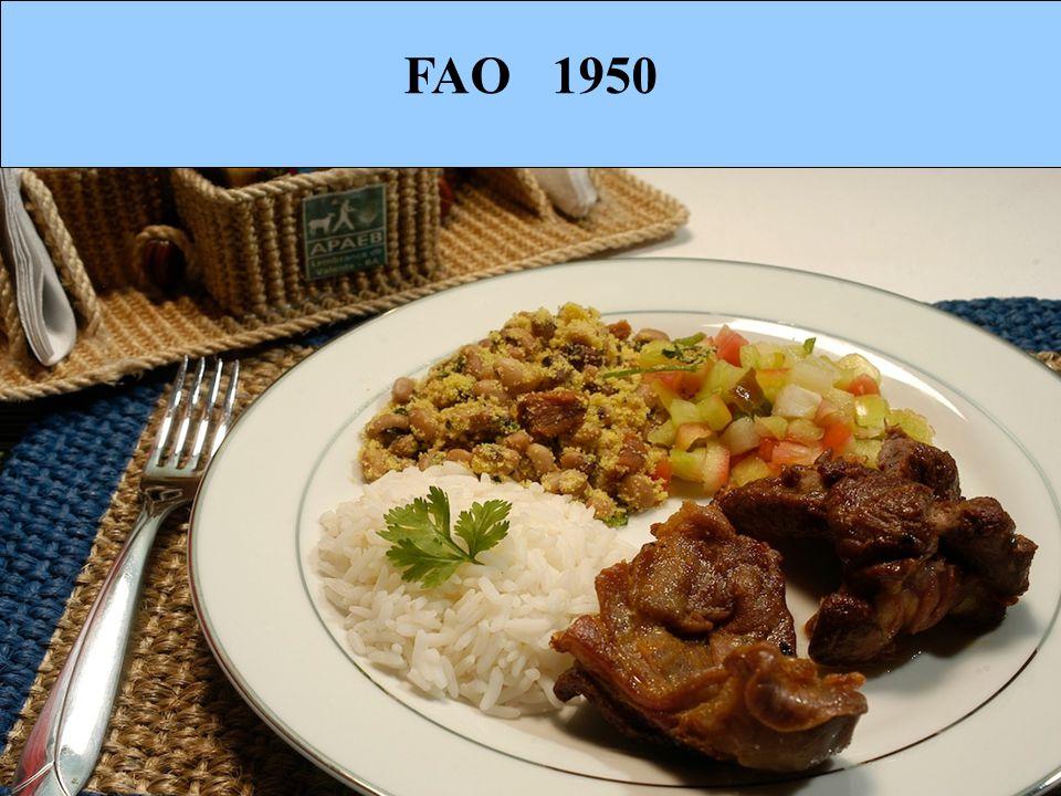 FAO 1950