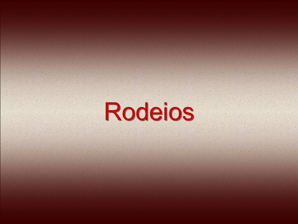 Rodeios