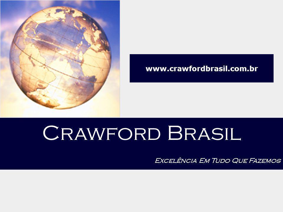Crawford Brasil Excelência Em Tudo Que Fazemos www.crawfordbrasil.com.br