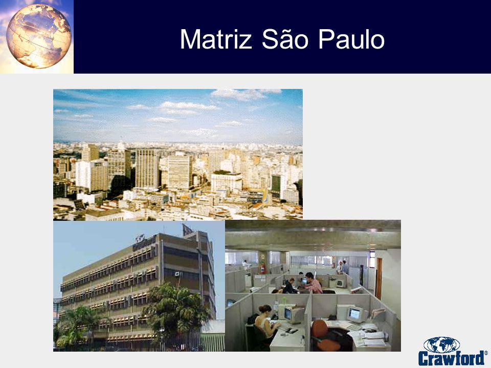 Filial Rio de Janeiro